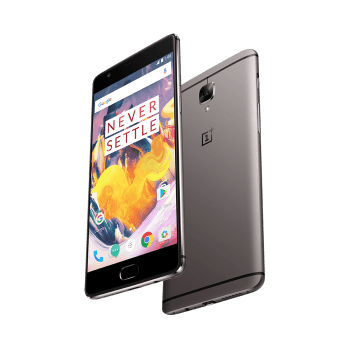 One Plus 3t for our tech gift list