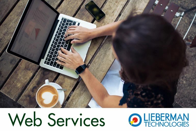 Web Services for Business