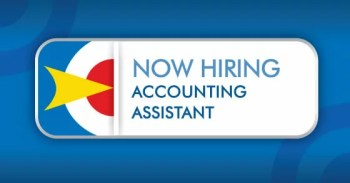 accounting assistant hiring