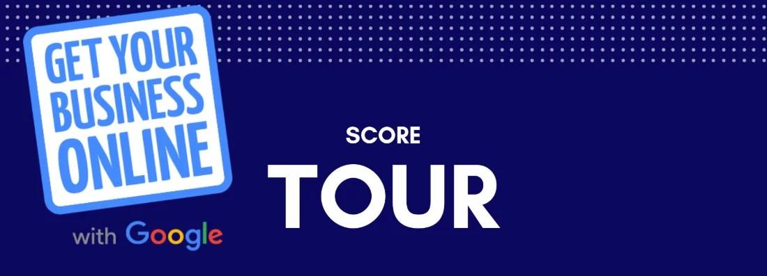 local google expert score tour