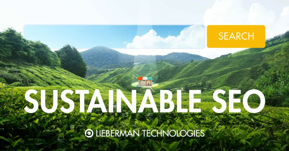 Sustainable SEO practices