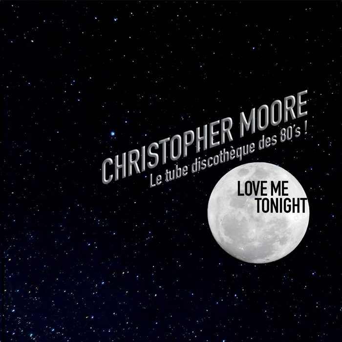 Christopher Moore - Love Me Tonight -LTO Music