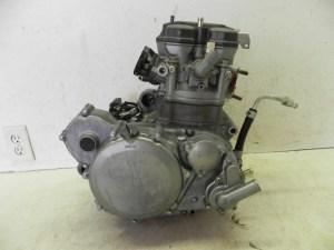 Suzuki ltr 450 motor engine just rebuilt 67whp  Suzuki LT