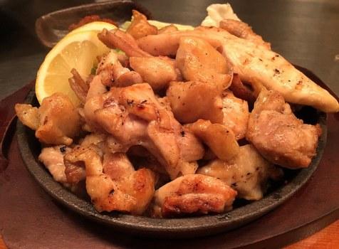 大人数でもOK!鶏料理と日本酒が楽しめる居酒屋さん。@より鶏み鶏(浜松町・大門)