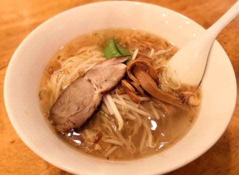 【恵比寿】香湯ラーメン ちょろり@女性一人でも使いやすい!サクッとご飯を食べたい時やちょい飲みにもオススメ。
