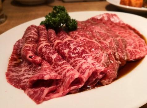 【新宿】焼肉永秀@クオリティ・コスパ・サービスともに大満足な焼肉屋さん。