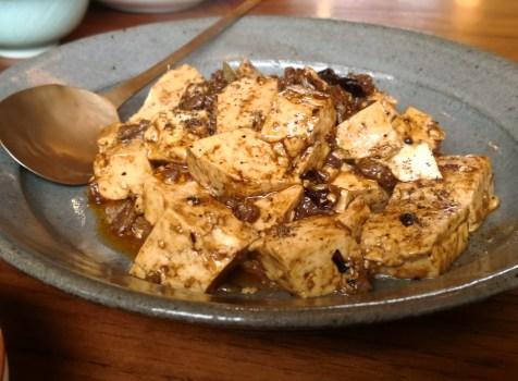 【長野】茶虎飯店@優しく滋味あふれる中華。麻婆豆腐は必食です。
