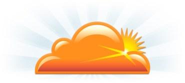 Logo de CloudFlare