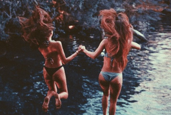 tumblr indie analog 90's summer photography