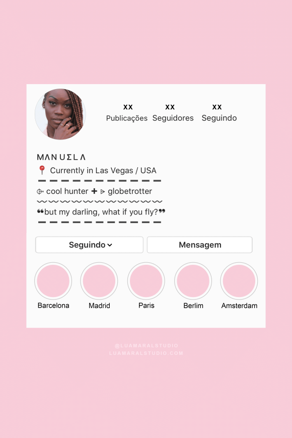 instagram bio design ideas 7
