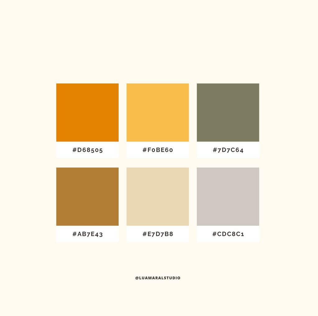 yellow-indie-bright-cool-hipster-aesthetic-feminine-color-scheme-palette