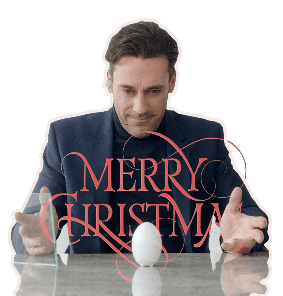black mirror christmas episode jon ham tv show natal