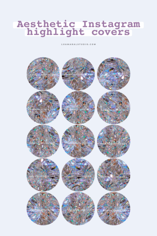 4-holographic-aesthetic-instagram-highlight-covers