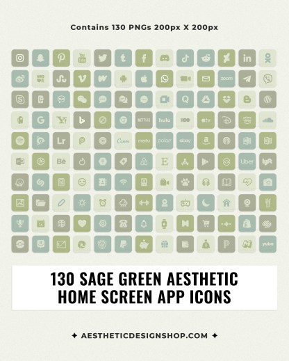 sage-green-aesthetic-app-icons-home-screen