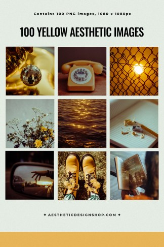 yellow-aesthetic-images-for-instagram