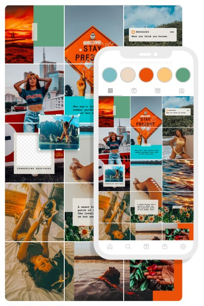 20-summer-aesthetic-puzzle-feed