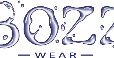 BOZZ wear Logo Design