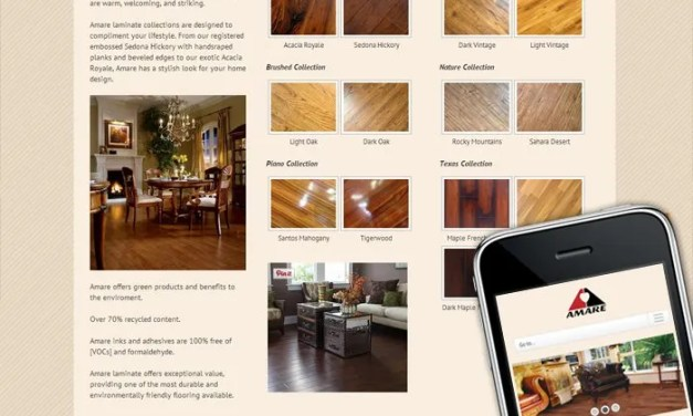 Amare Wood Floors