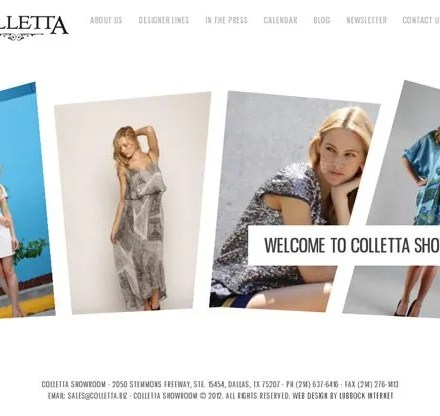 Colletta Showroom