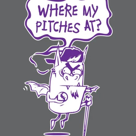 Softball T-Shirt Design