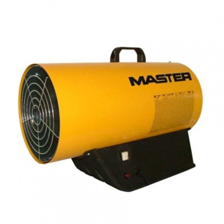 Luber snc: generatore di aria calda Master BLP33M