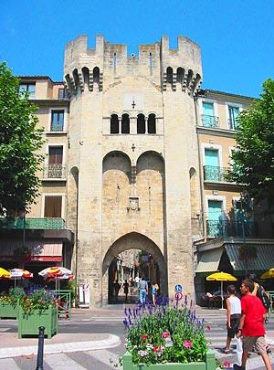 Manosque Ville Du Luberon