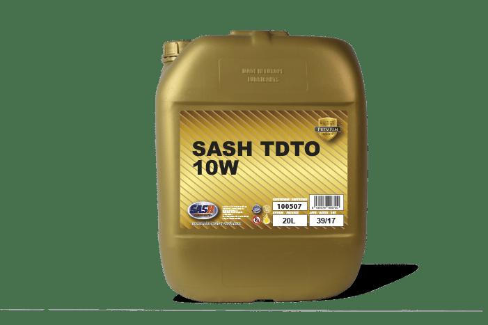 SASH TDTO TO-4 Image