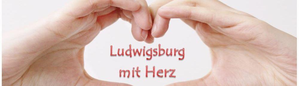 Ludwigsburg mit Herz