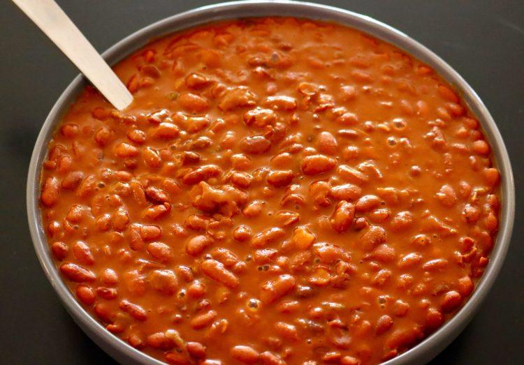 Kabulangeti Beans