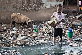 Image result for slums