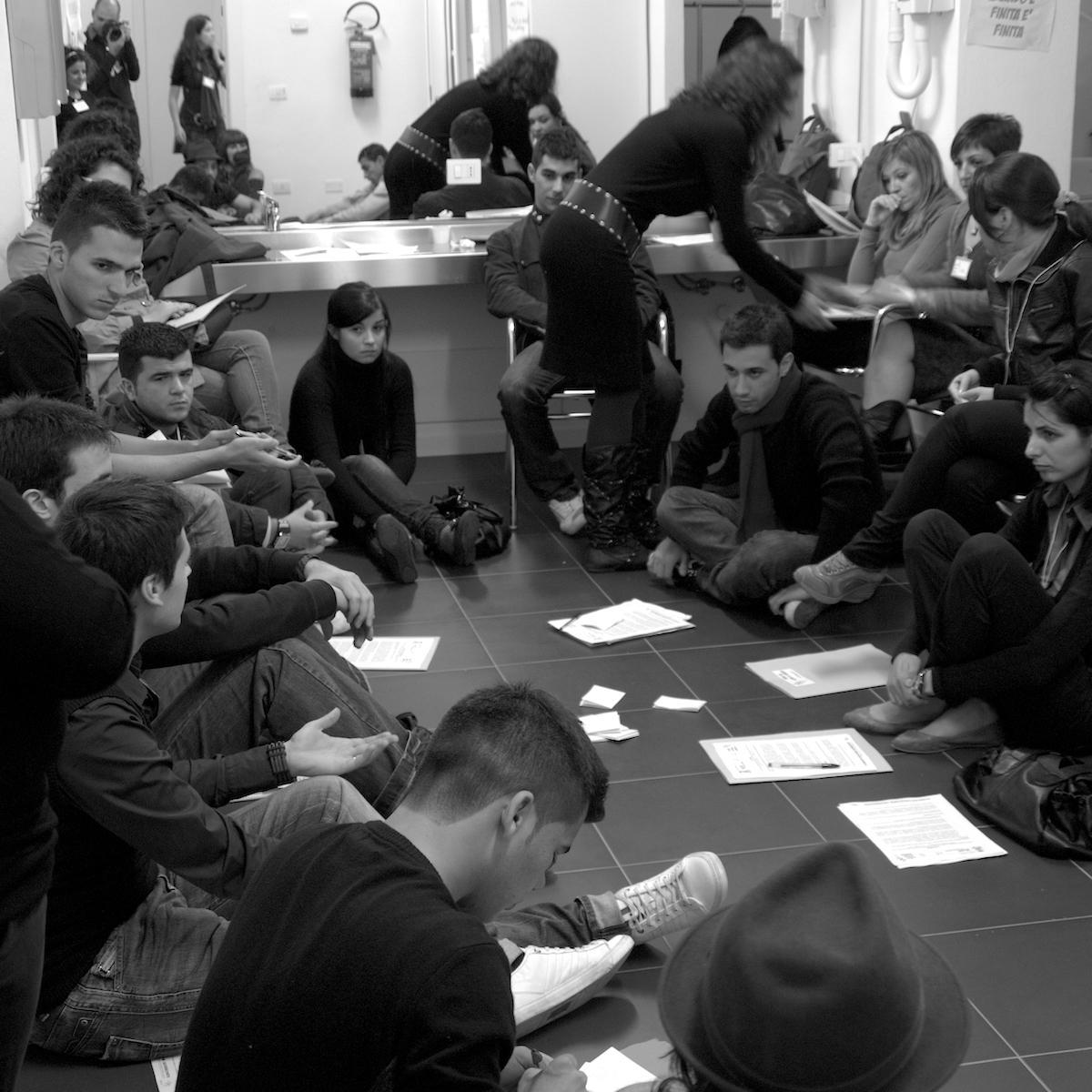 Forum Giovani di Serrenti