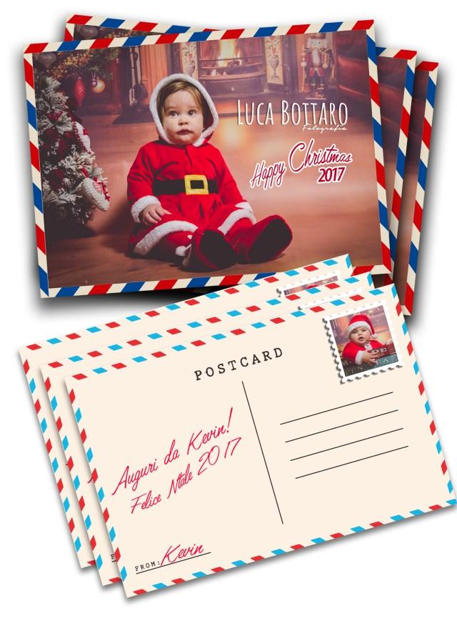 cartoline foto bambini