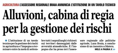 PRIMA 20 08 2015 Gazzetta