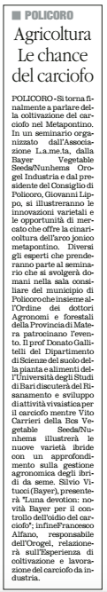 carciofi quotidiano 1 03 2016