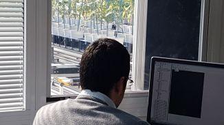 laboratorio congiunto Valagro @PhenoLab presso il Centro Ricerche Metapontum Agrobios (Metaponto – MT) dell'ALSIA