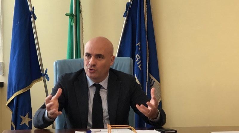 In Basilicata gli agricoltori possono abbattere cinghiali già dal 2018