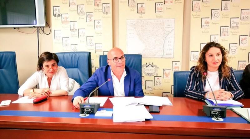 La commissione Bilancio spazio aperto al confronto