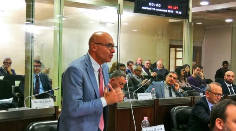 Vertenza Ferrosud: La Regione attivi il Mise e trovi soluzioni praticabili