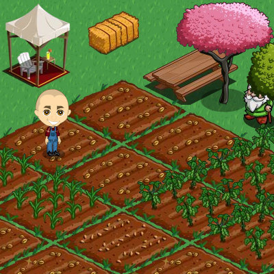 luca farmville