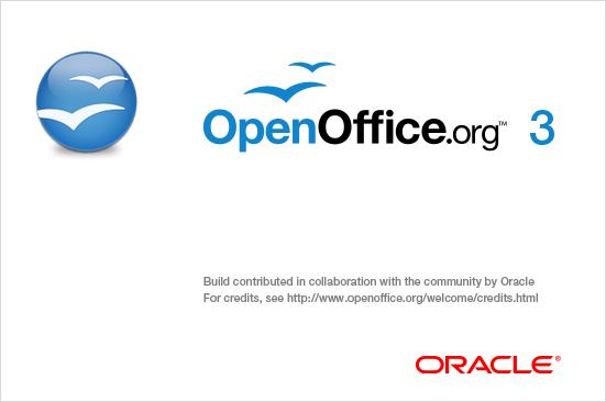 openoffice oracle