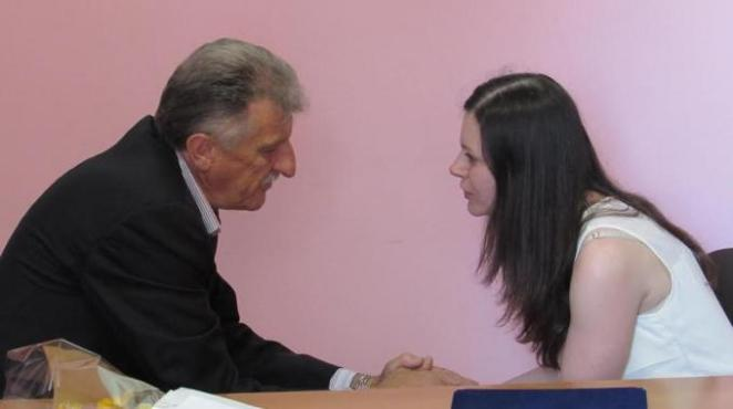 Elisabetta e Silvio