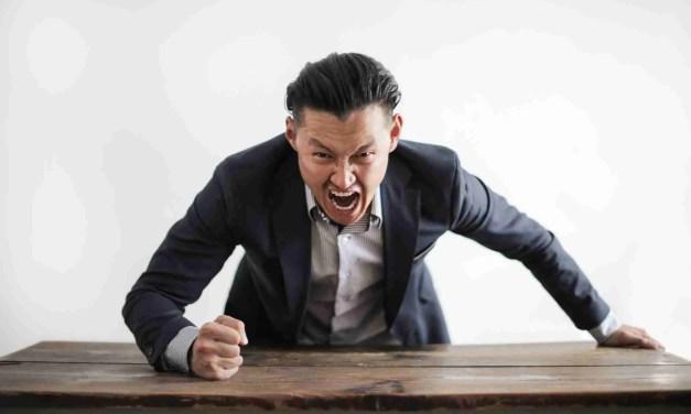 Come gestire un cliente arrabbiato con 1 sola mossa