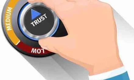 Qual è il budget di fiducia che investi per i tuoi clienti?