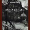 2008 - copertina libro Roberto Palazzi. Book cover Roberto Palazzi.