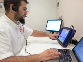 Diagnosis On-Line Technical Support