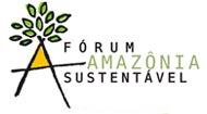 Logo do Fórum Amazônia Sustentável