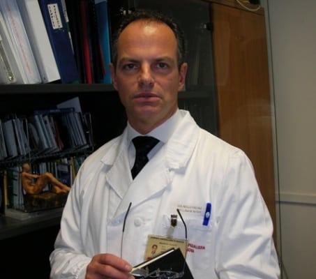Luca Guarda Nardini – Medico Chirurgo specializzato in: Chirurgia Maxillo-Facciale, Otorinolaringoiatria e Odontostomatologia