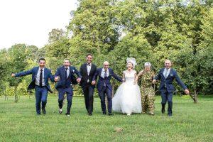 fotografo nozze