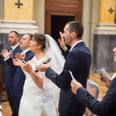 fotografo cerimonia religiosa