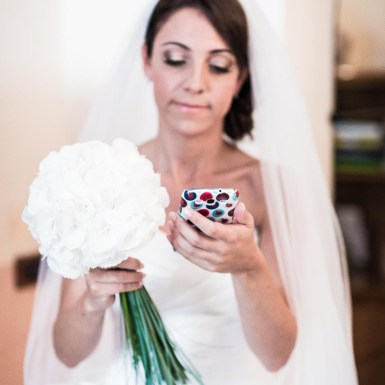 foto di sposi